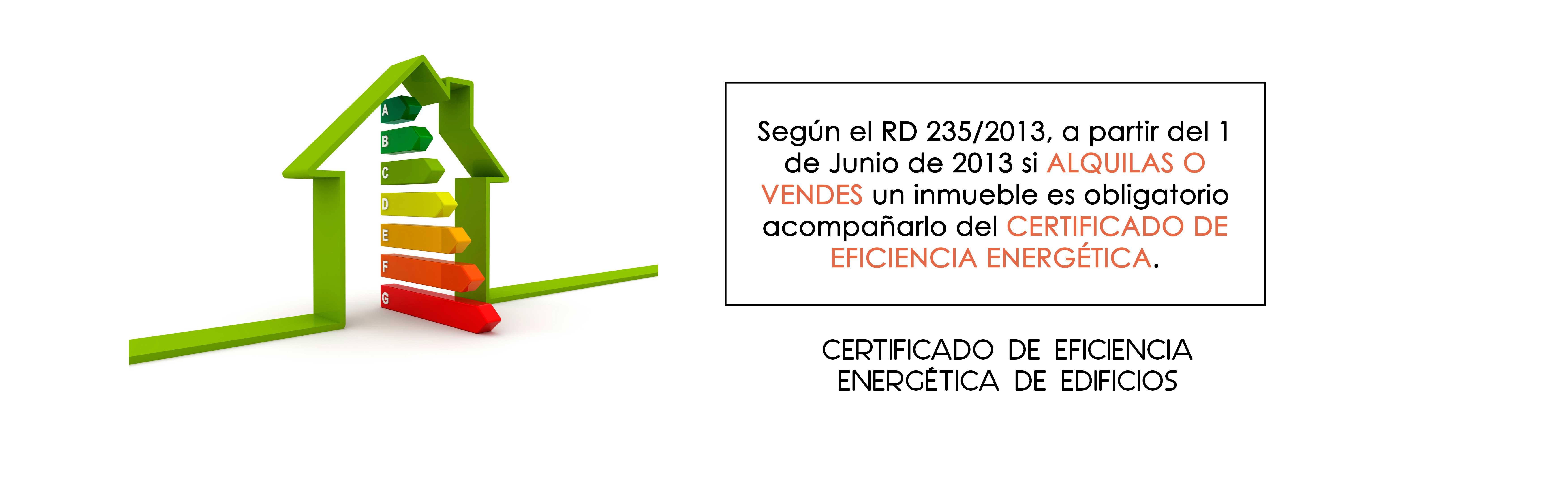 Certificado Energético en Salamanca
